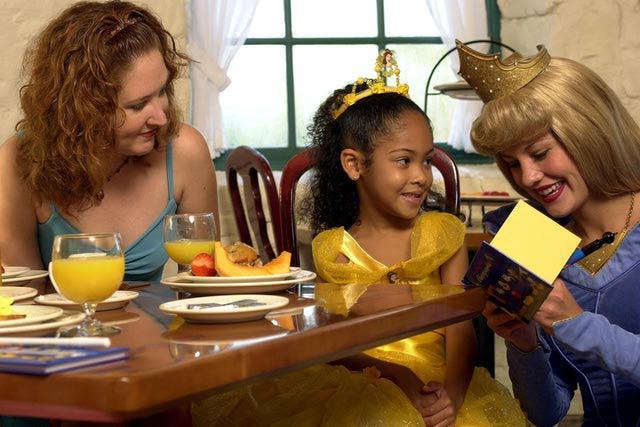 Plano de refeições Disney Dining Plan em Orlando: Disney Quick Service
