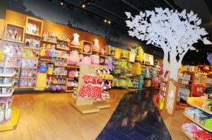 Lojas de brinquedos em Orlando: Disney Store