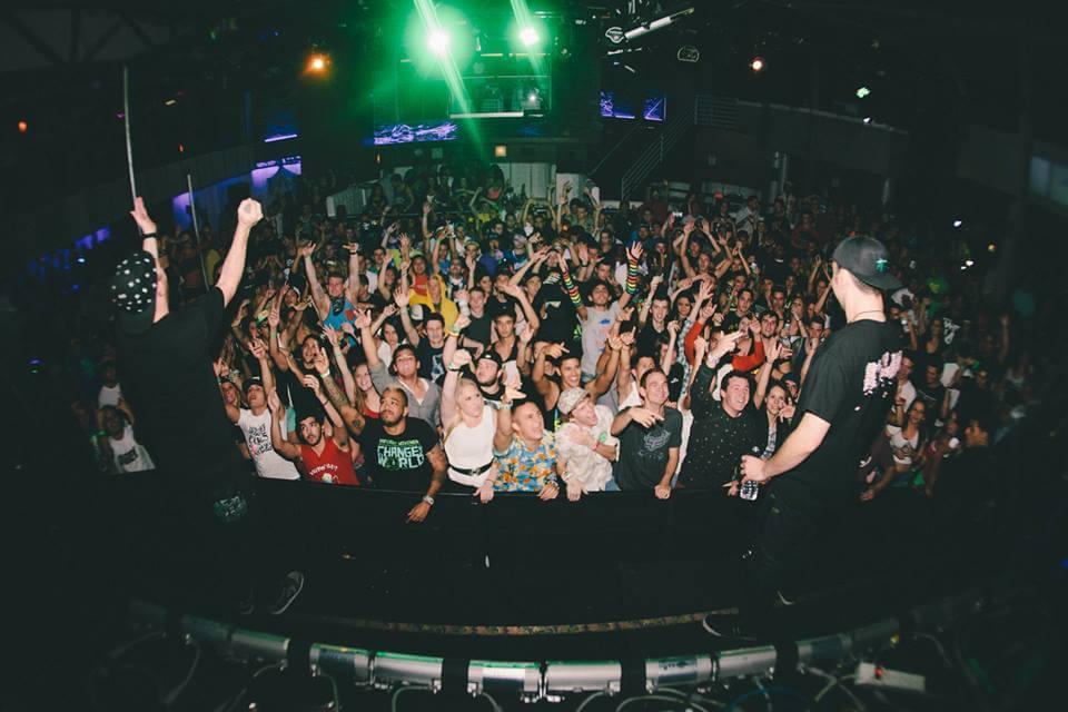 Bares e baladas em Orlando: Venue 578