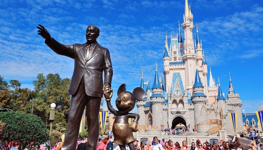 5 Dicas para não passar aperto em Orlando: Disney