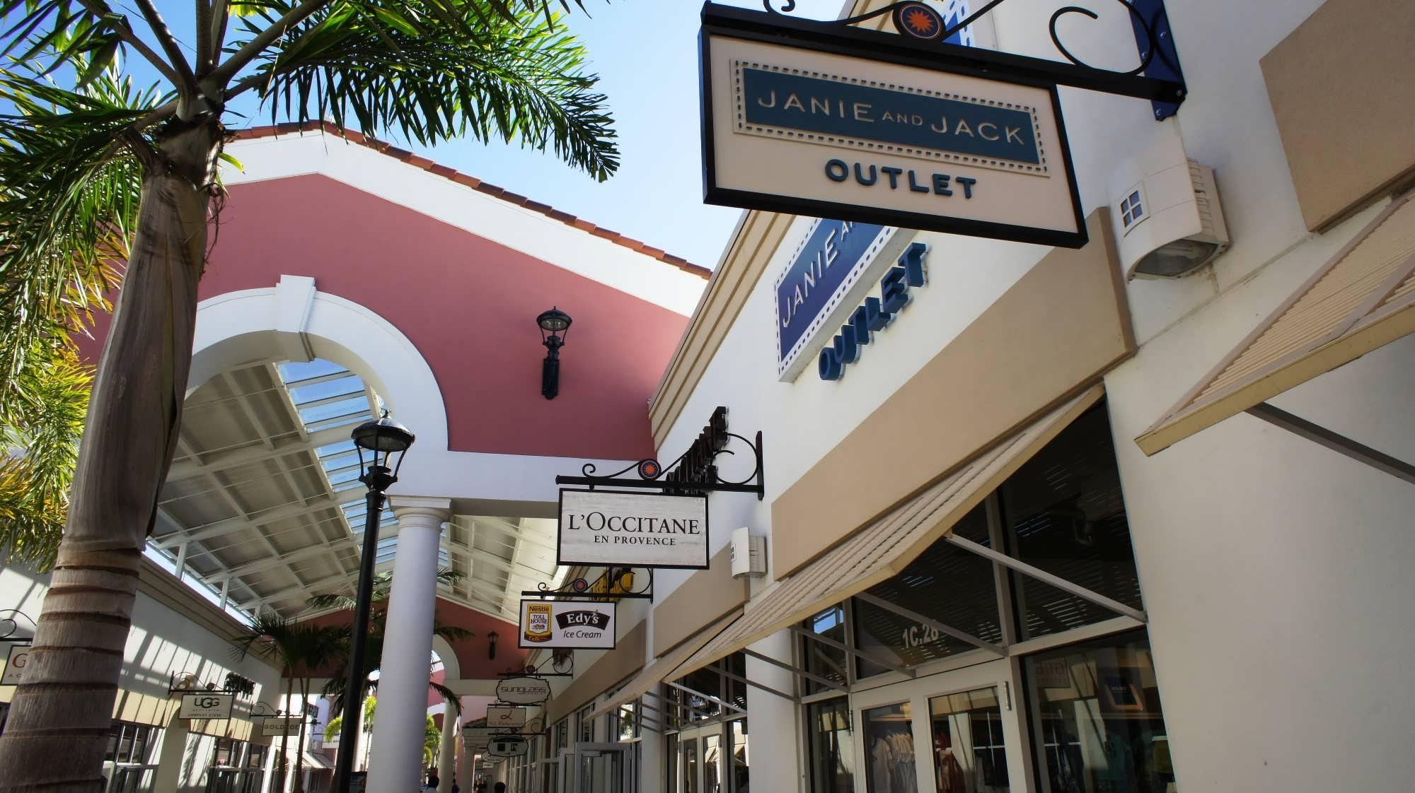 Outlets Premium em Orlando