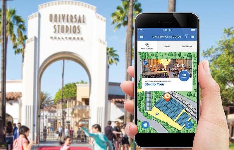 Parque Islands of Adventure Orlando: aplicativo da Universal Orlando para os parques