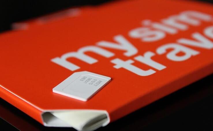 Chip de Internet para usar o celular em Miami: mysimtravel