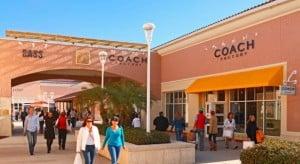 Quantos dias para parques e compras em Orlando: Outlet Premium em Orlando