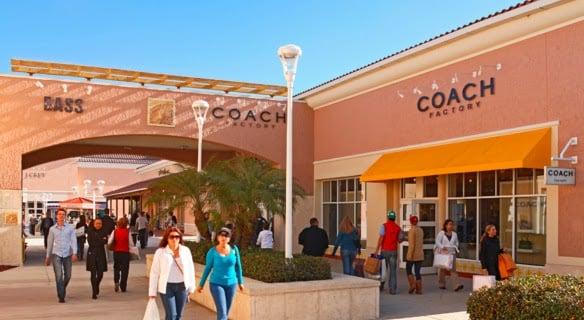 Compras em Orlando: Outlet