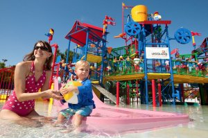 Ingressos e combos do Legoland Florida: criança