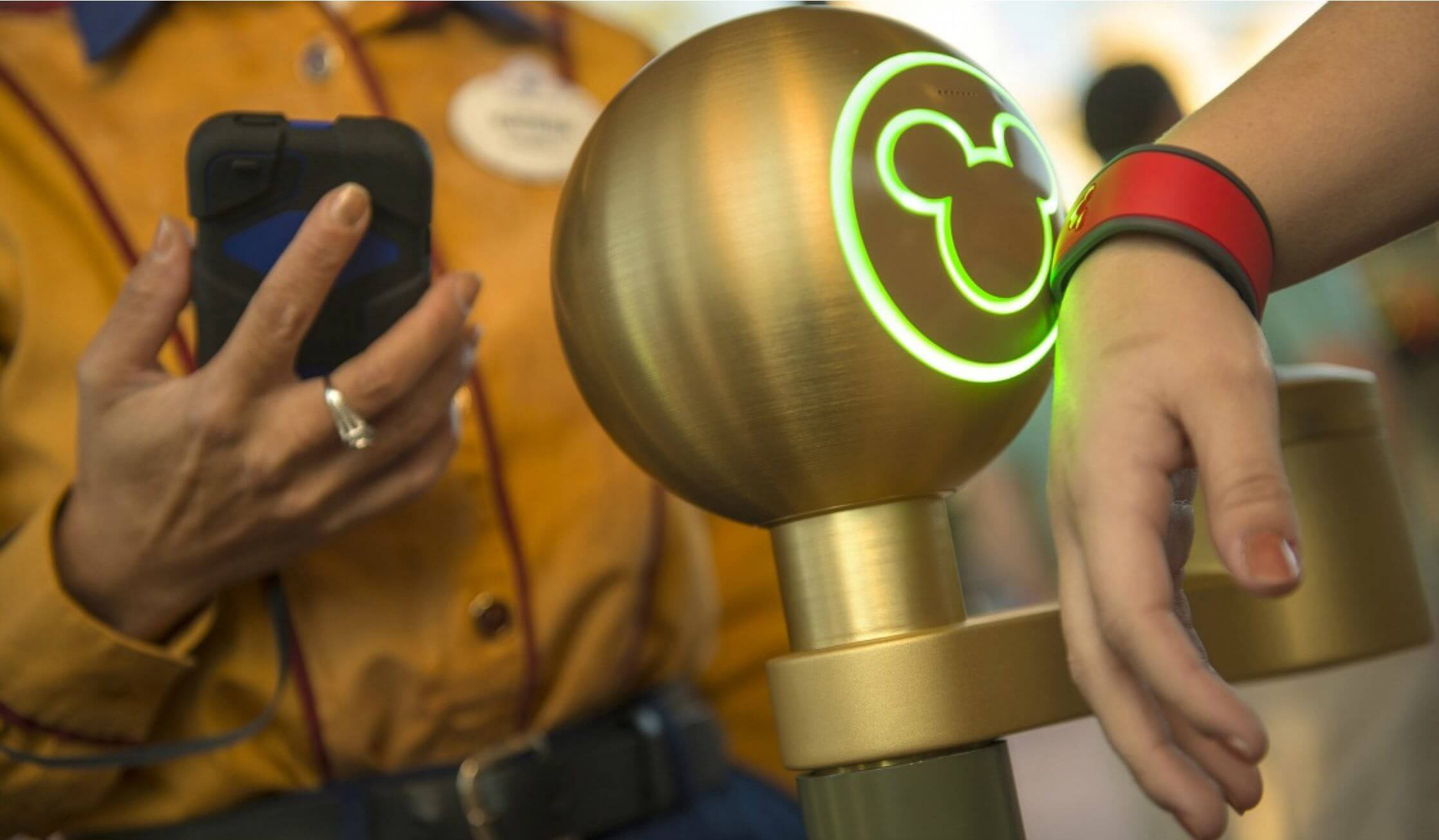 Disney FastPass em Orlando