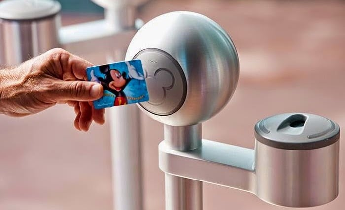 Como usar o Disney FastPass em Orlando: parque da Disney Orlando