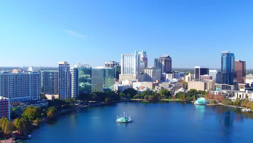 Fuso horário em Orlando x Brasil