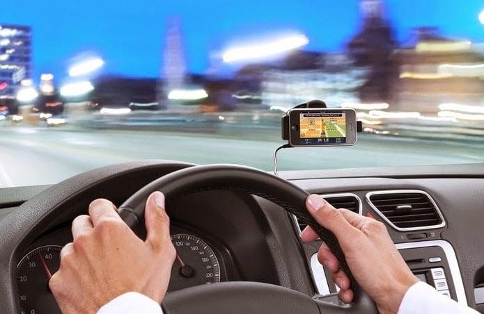 Dica para economizar no aluguel do carro em Orlando com o GPS