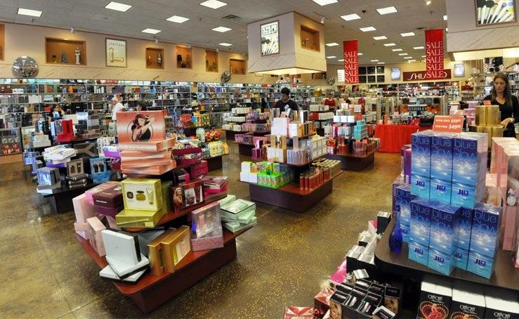 Compras em Orlando: Perfumeland