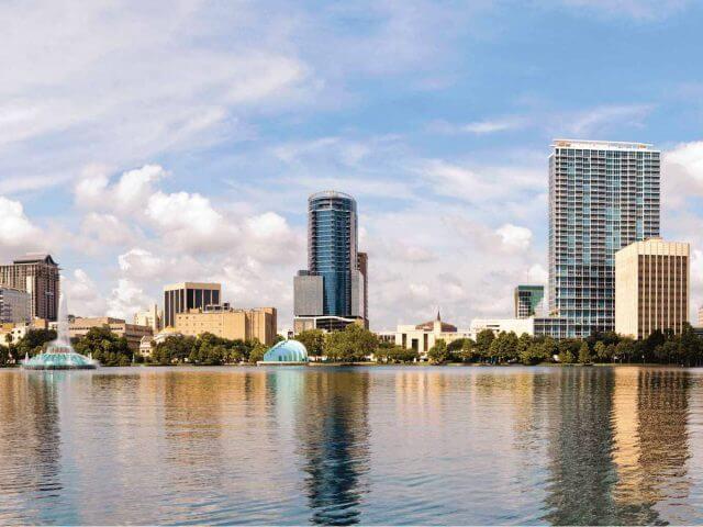Onde ficar em Orlando: Melhores localizações