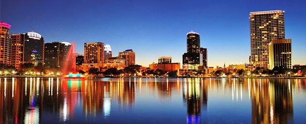 Seguro Viagem para Orlando: Seguro Viagem Internacional