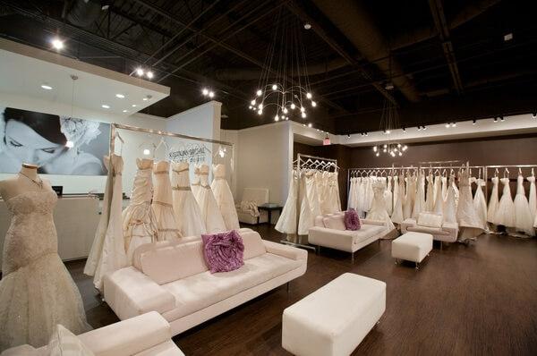 Onde comprar vestidos de festa em Orlando: loja Solutions Bridal