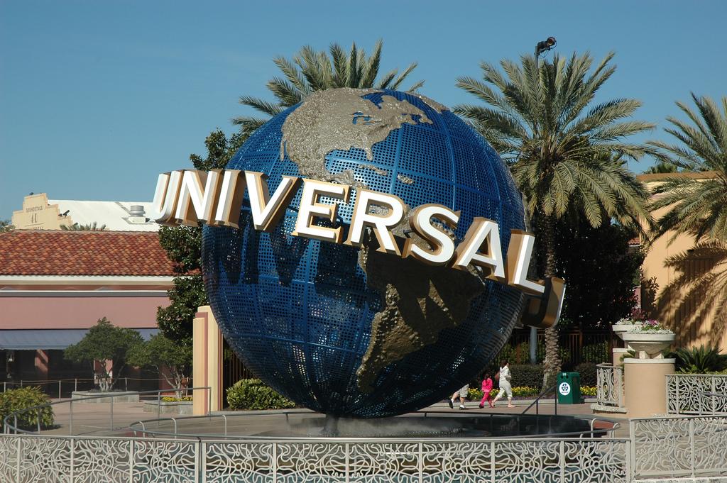 Hotéis da Universal em Orlando 7