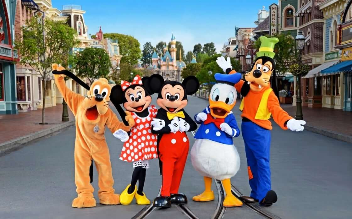 O que fazer em Orlando: parque Disney