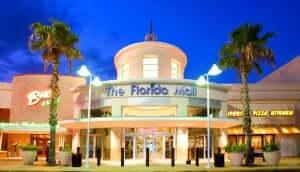 Roteiro 9 dias em Orlando: The Florida Mall