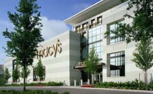 Onde comprar relógios em Orlando: Macy's