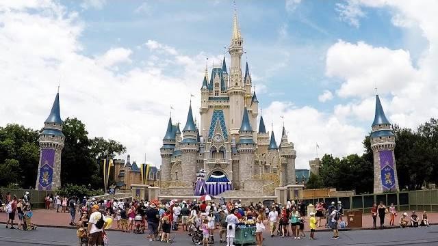 Pontos turísticos de Orlando