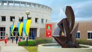7 destaquesem Downtown Orlando: Orlando Museum Of Art