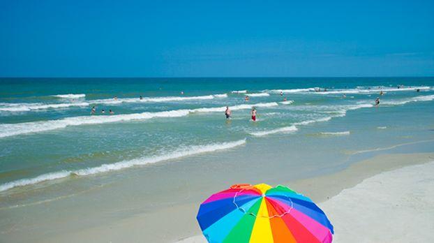 O que fazer em Saint Augustine: Saint Augustine Beach