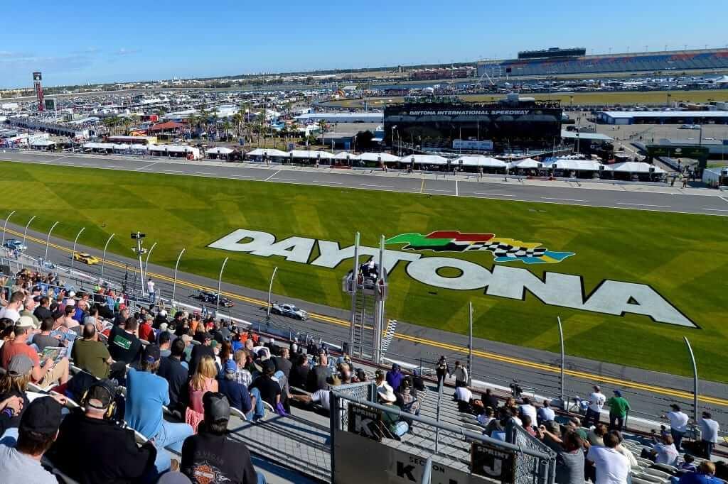 O que fazer em Daytona Beach: Daytona International Speedway
