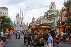 10 dicas para ir à Disney e Orlando com crianças: Magic Kingdom