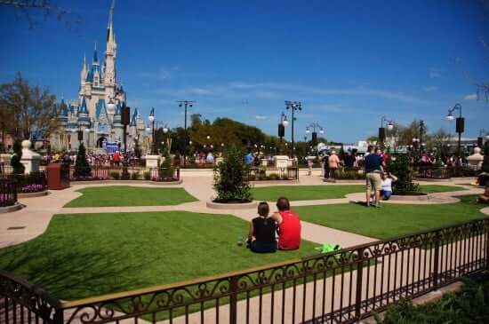 Novidades no Disney Magic Kingdom Orlando