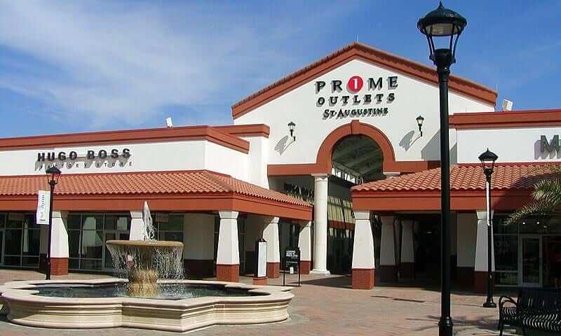 O que fazer em Saint Augustine: Saint Augustine Prime Outlets
