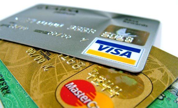 Como levar dinheiro para Orlando: cartão de crédito