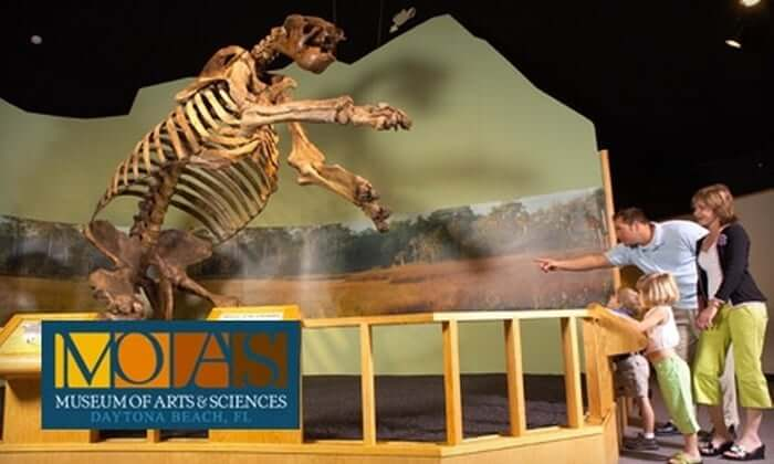 O que fazer em Daytona Beach: Museu em Daytona