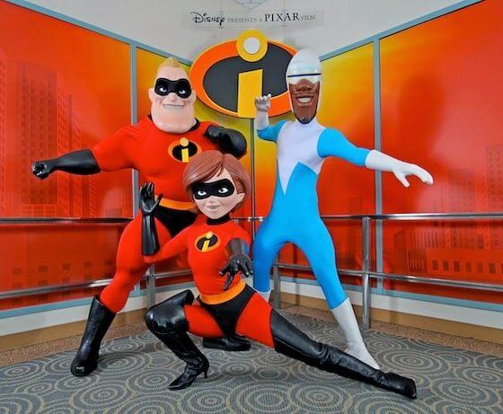 Os Incriveis No Disney Hollywood Studios Orlando Dicas Da Disney