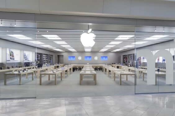 Lojas da Apple em Orlando   iPhones, iPads e iPods
