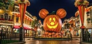 Feriados de Orlando em 2016: Halloween