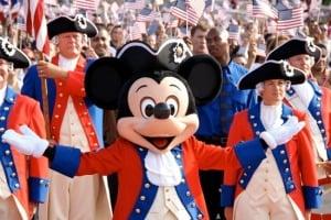 Feriados de Orlando em 2016: Independence Day