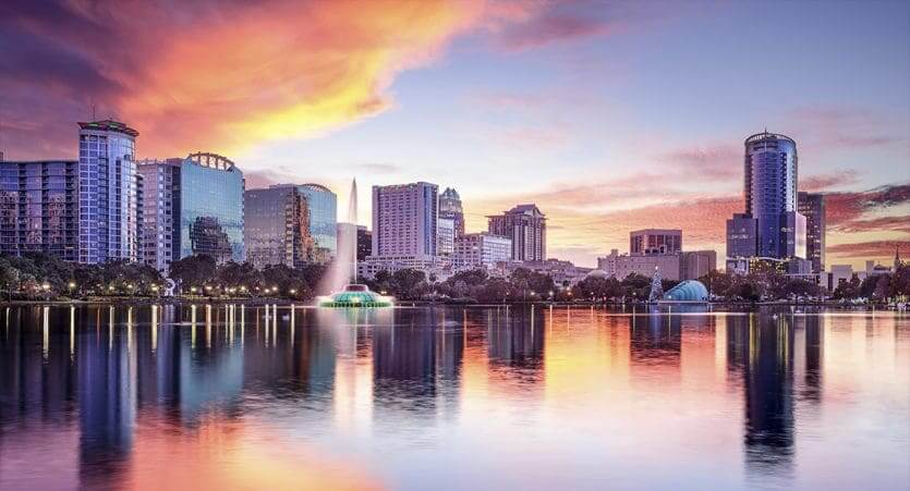 Roteiro 4 dias em Orlando