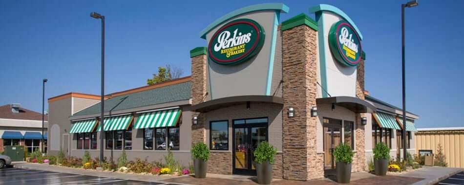 Restaurantes bons e baratos em Orlando: Perkins