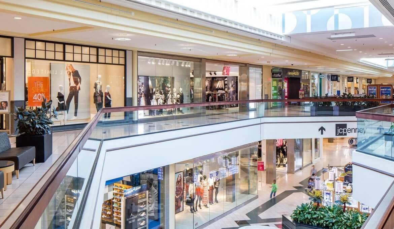 Altamonte Mall Shopping em Orlando