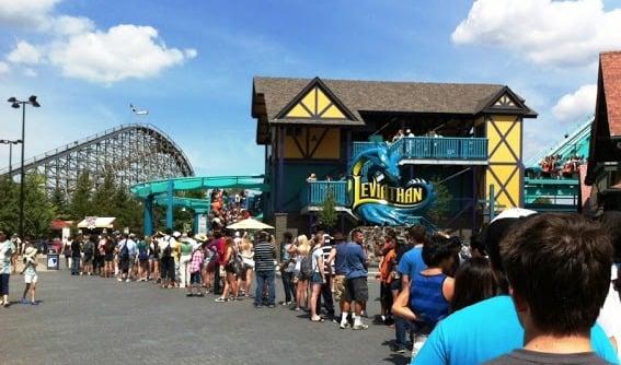 Melhores e piores meses para ir à Disney e Orlando