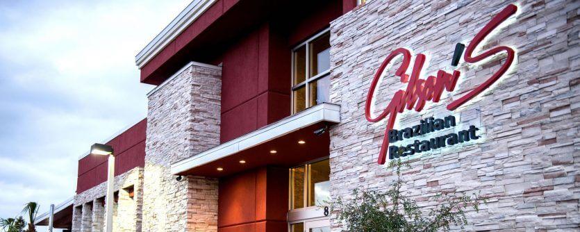 Restaurantes brasileiros em Orlando: Gilson's