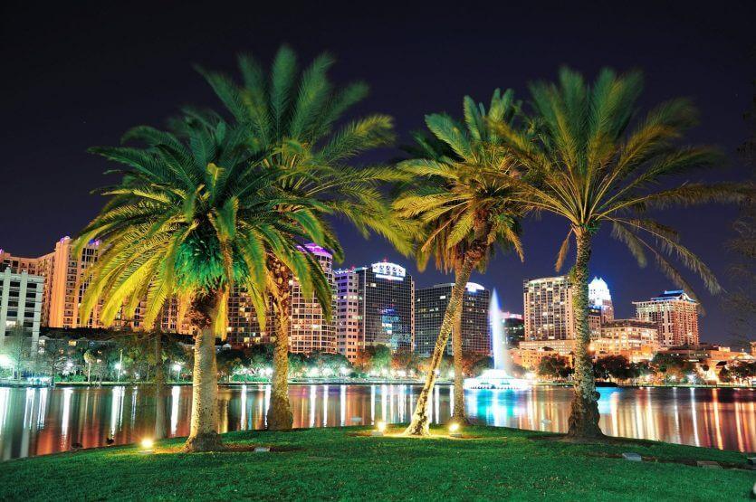 Roteiro 7 dias em Orlando