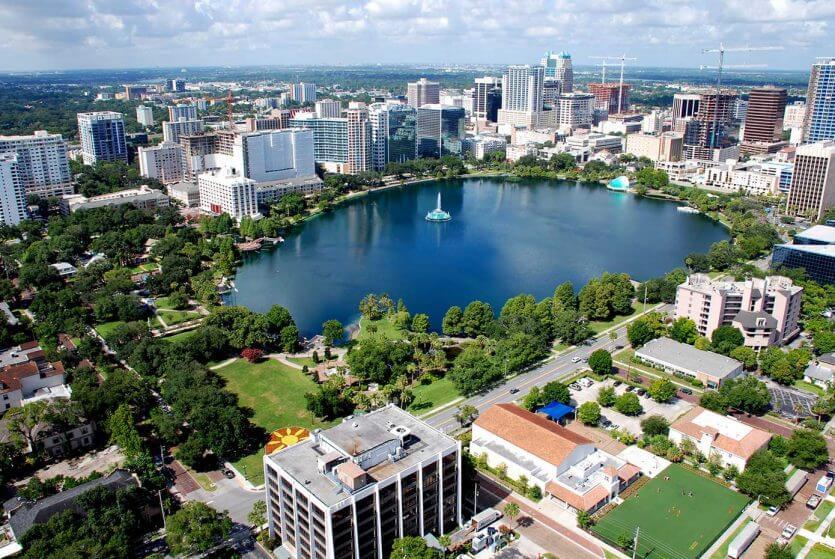 Roteiro 6 dias em Orlando