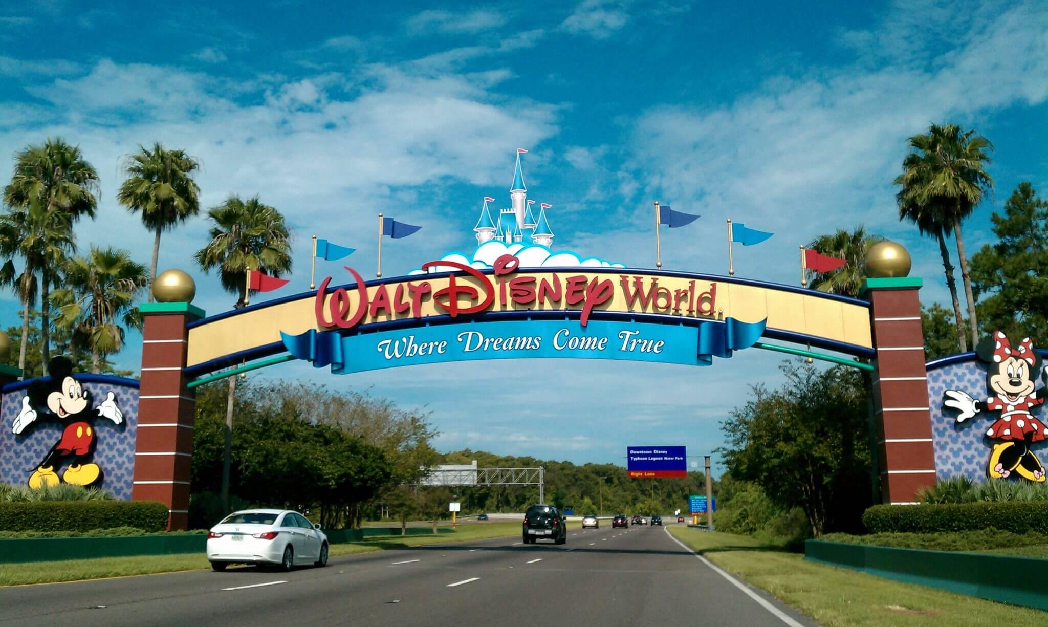 Tudo sobre a mudança nos ingressos da Disney Orlando
