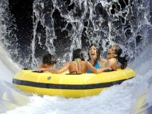 O que fazer em Tampa: Adventure Island