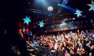 7 baladas em alta em Orlando: Gilt Nightclub