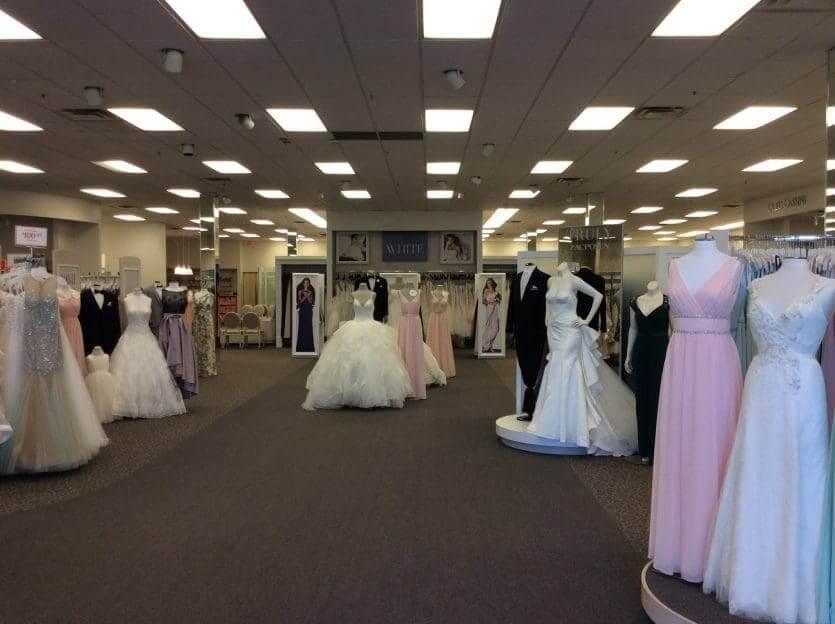Onde comprar vestidos de noiva em Orlando: Camille La Vie