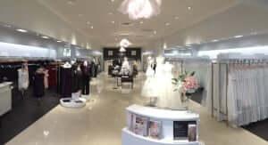Onde comprar vestidos de noiva em Orlando: David's Bridal