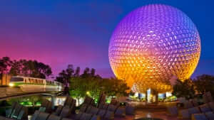 Roteiro 4 dias em Orlando: Epcot