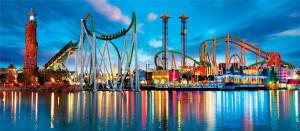Roteiro 3 dias em Orlando: Island of Adventure
