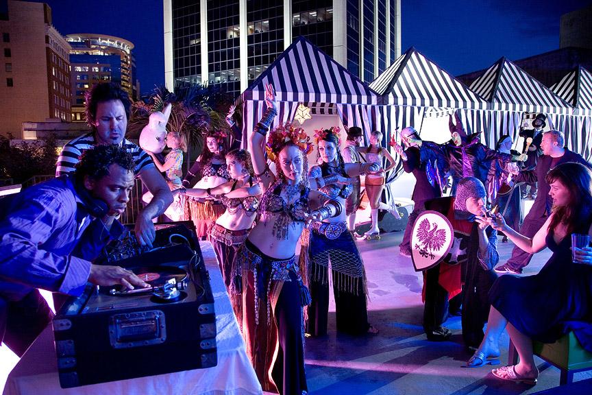 Bar Sky Sixty em Orlando 5